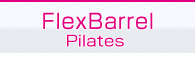 flexbarell Pilates